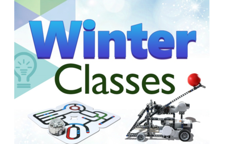 Winter Classes Icn