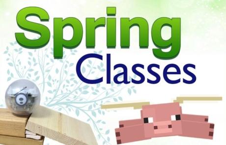 SpringClassesthumbnail crop