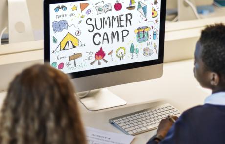 summercamp shutterstock_456197689